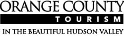 Orange County Tourism logo