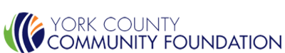 York County Community Foundation logo
