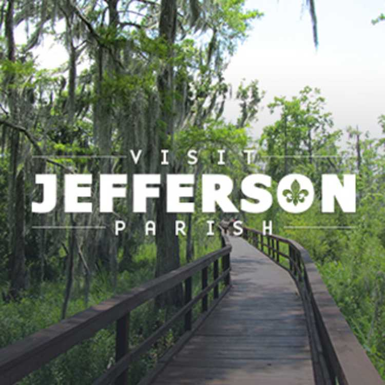 Jefferson Parish Trivia Answers