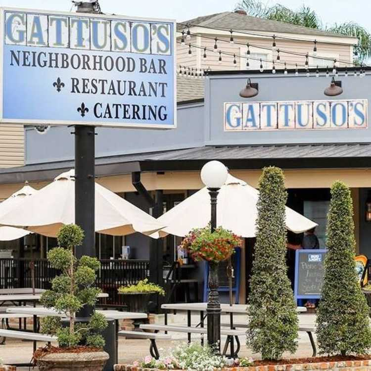 Gattuso's Neighborhood Bar, Restaurant & Catering