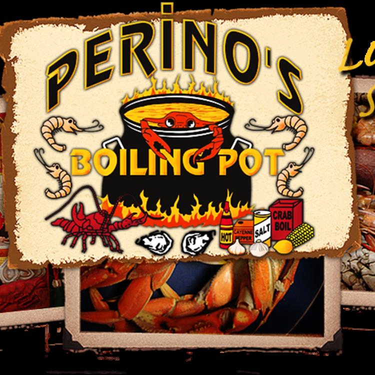 Perino's Boiling Pot Restaurant