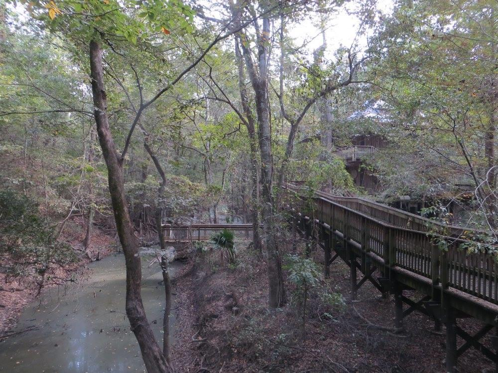 Acadiana Park Nature Station