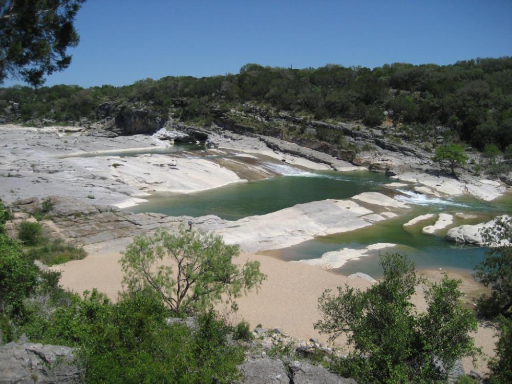 Pedernales Falls Hiking Guide | Austin, TX Insider Blog
