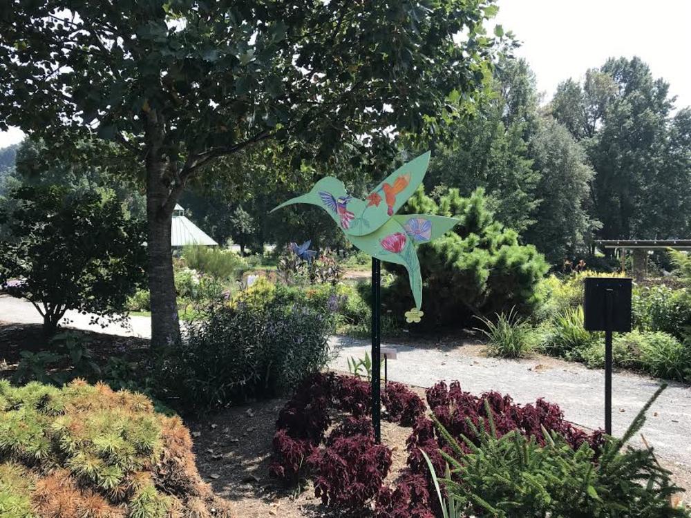 UT Botanical Gardens