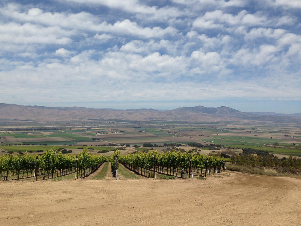 Hahn Winery Salinas Valley
