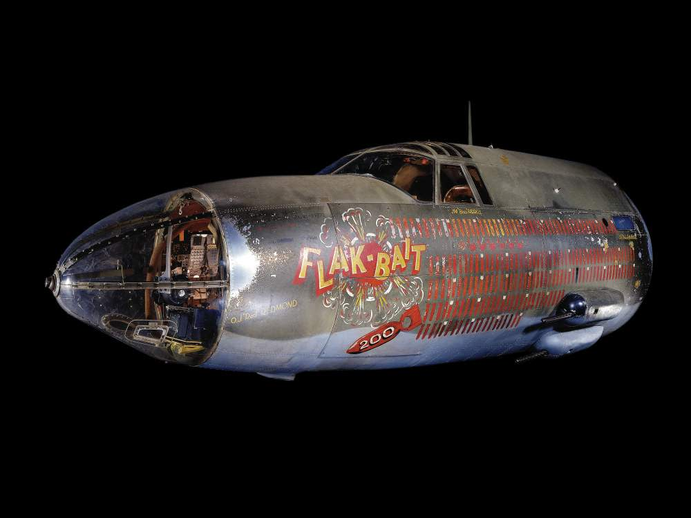 Flak Bait - Udvar-Hazy Center