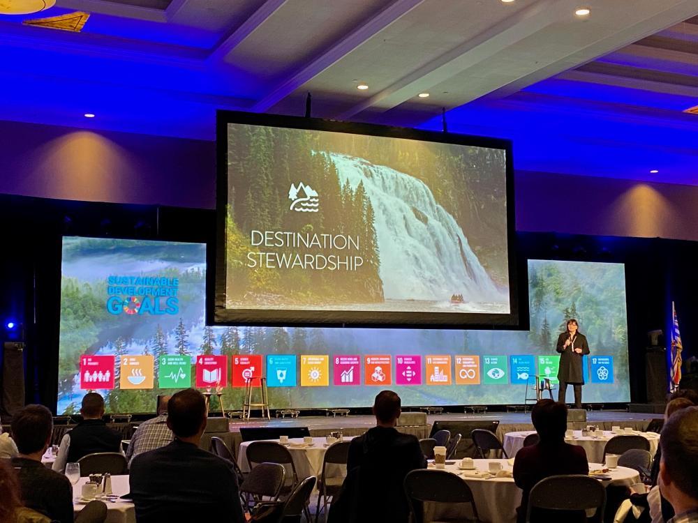 Destination BC Presentation