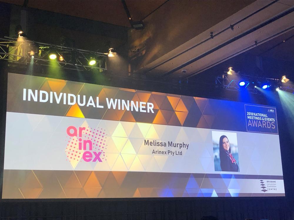 MEA 2018 national awards