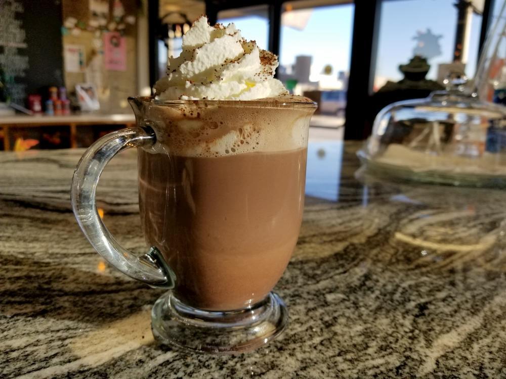Il Primo Hot Chocolate
