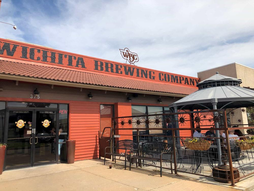 Wichita Brewing Company East Location