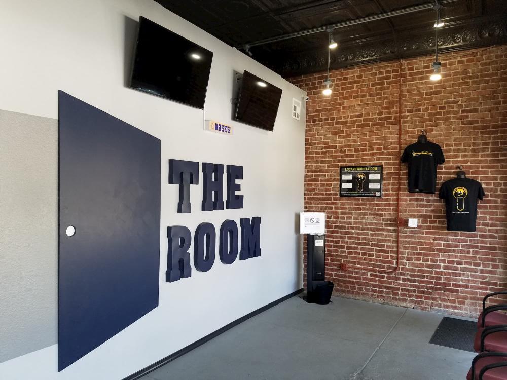 The Room Wichita