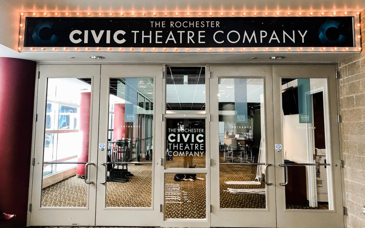 Rochester Civic Theatre Company in Rochester, MN