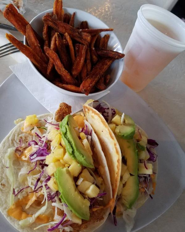 Casino Beach Bar Tacos