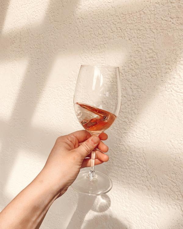 Walsh rosé
