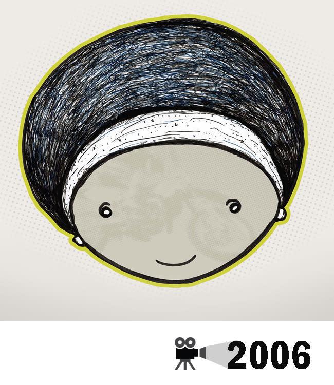 2006 Poster: Wisconsin Film Festival