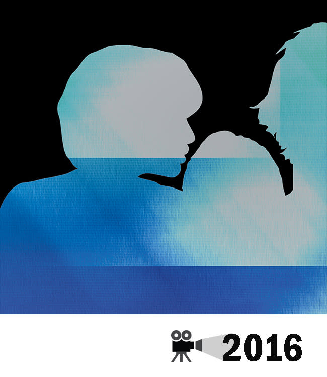 2016 Poster: Wisconsin Film Festival