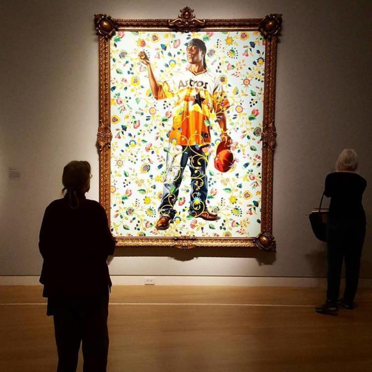 Crocker Art Museum - Hi Fructose