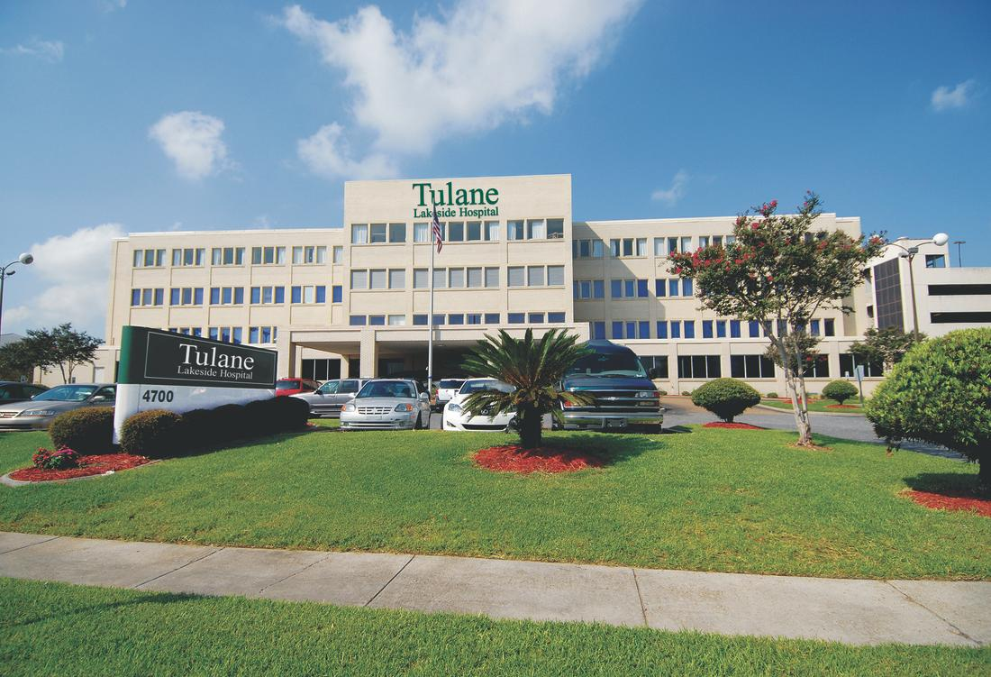 Tulane Lakeside Hospital