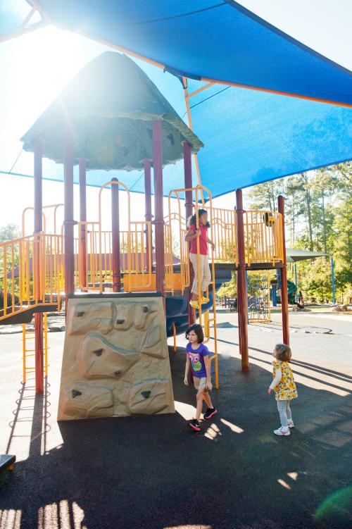 Brook Run Playground