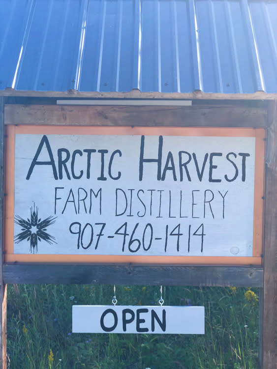 Farmers Markets - Fairbanks Alaska - Arctic Harvest