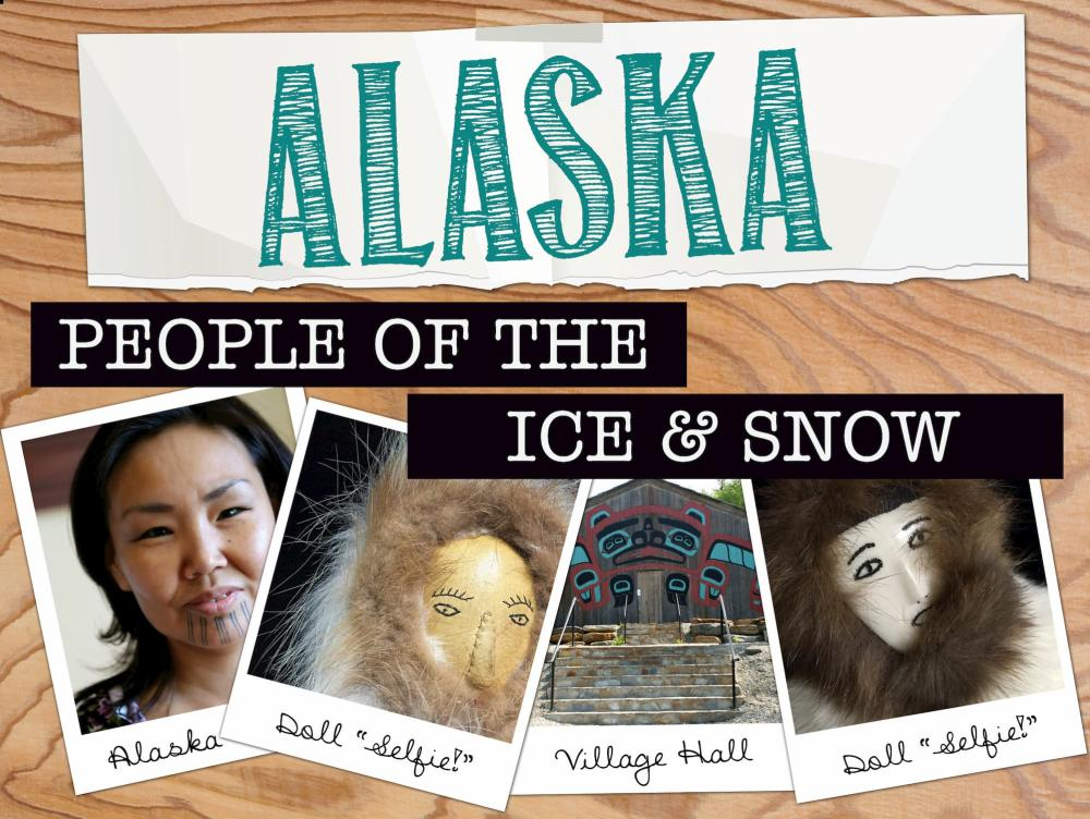 People of the Ice and Snow at Mid-America All-Indian Center