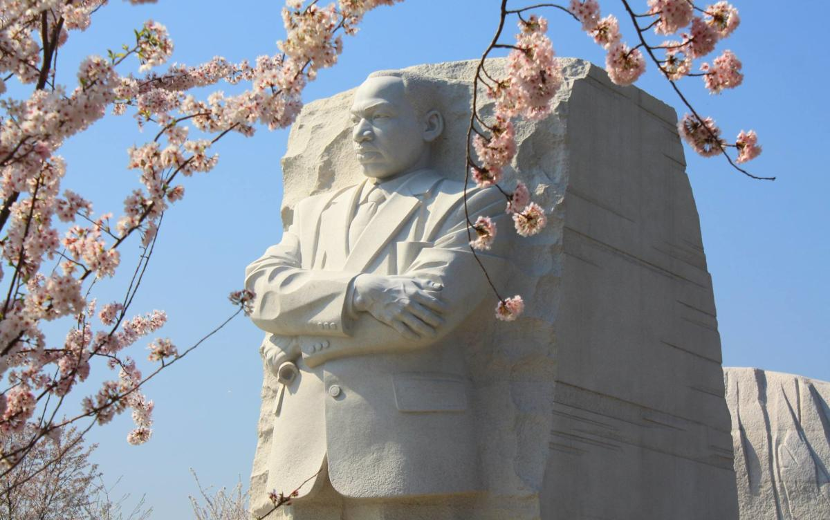 MLK Memorial B