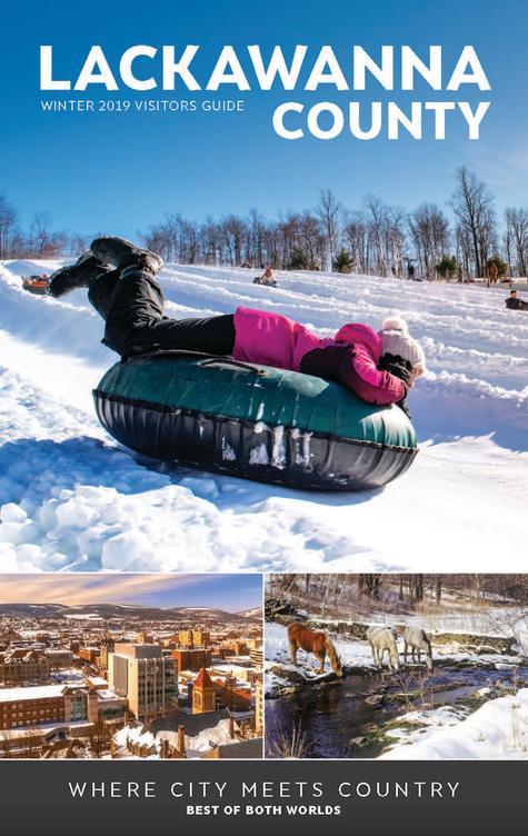 Winter Guide 2019