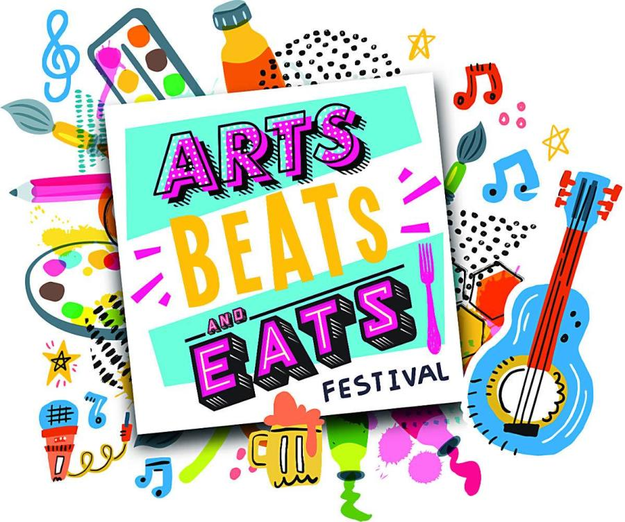 arts beats and eats