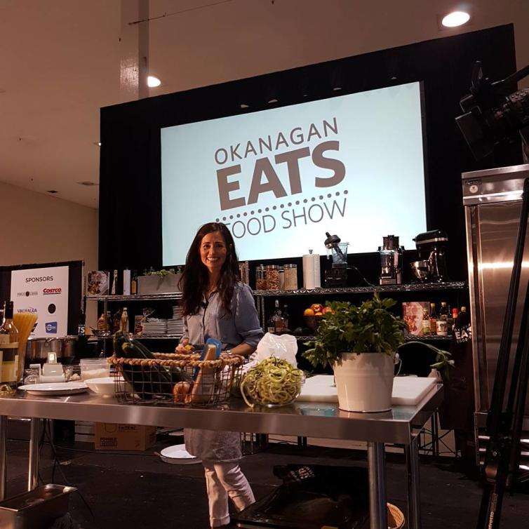 Okanagan Eats Food Show
