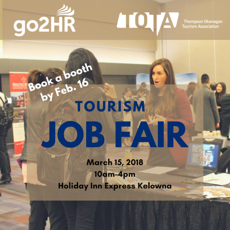 TOTA Job Fair