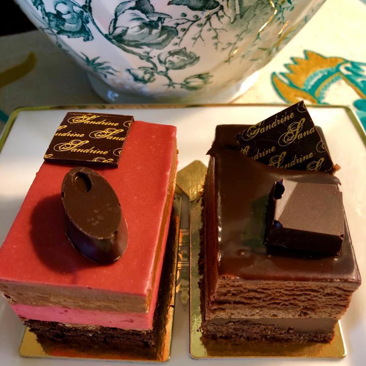 Sandrine's Cakes
