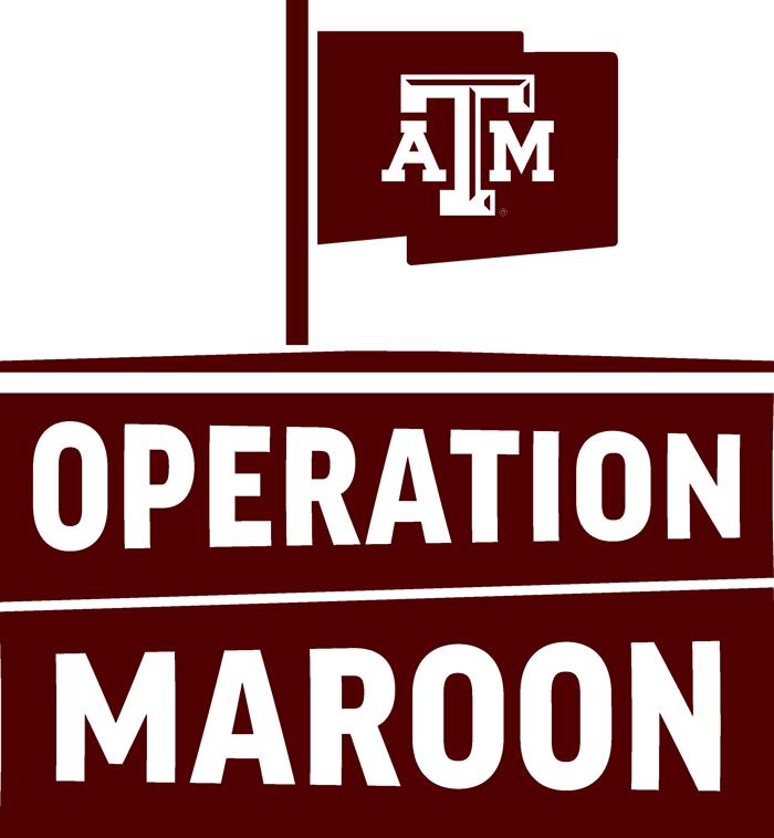 Operation Maroon