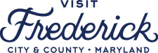 Visit Frederick Logo