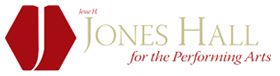 Jones Hall Logo