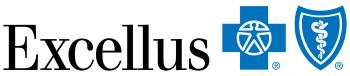 Excellus Blue Cross Blue Shield Logo