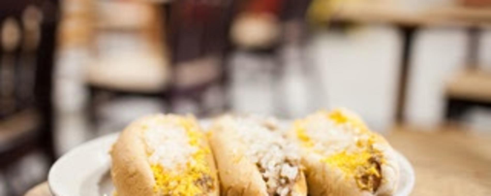 Coney Island 3 Hot Dogs Visit Wichita