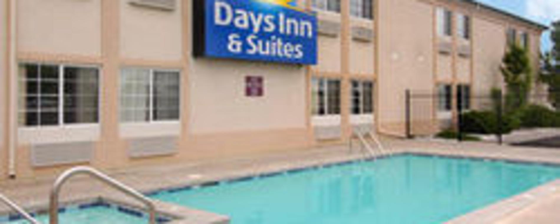 Days Inn South