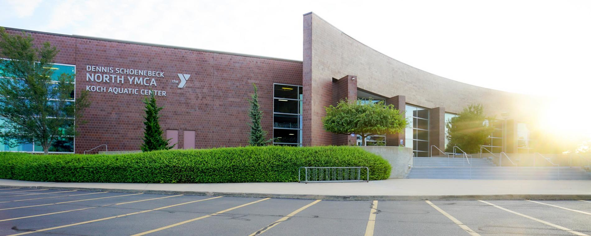 Exterior North YMCA