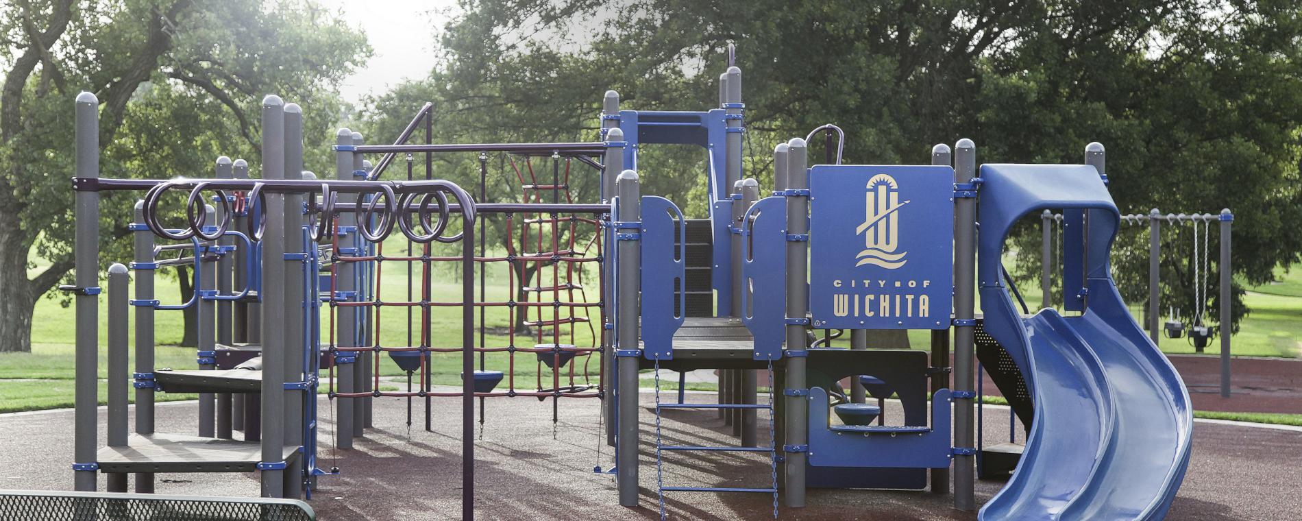 Fairmount Park Playground
