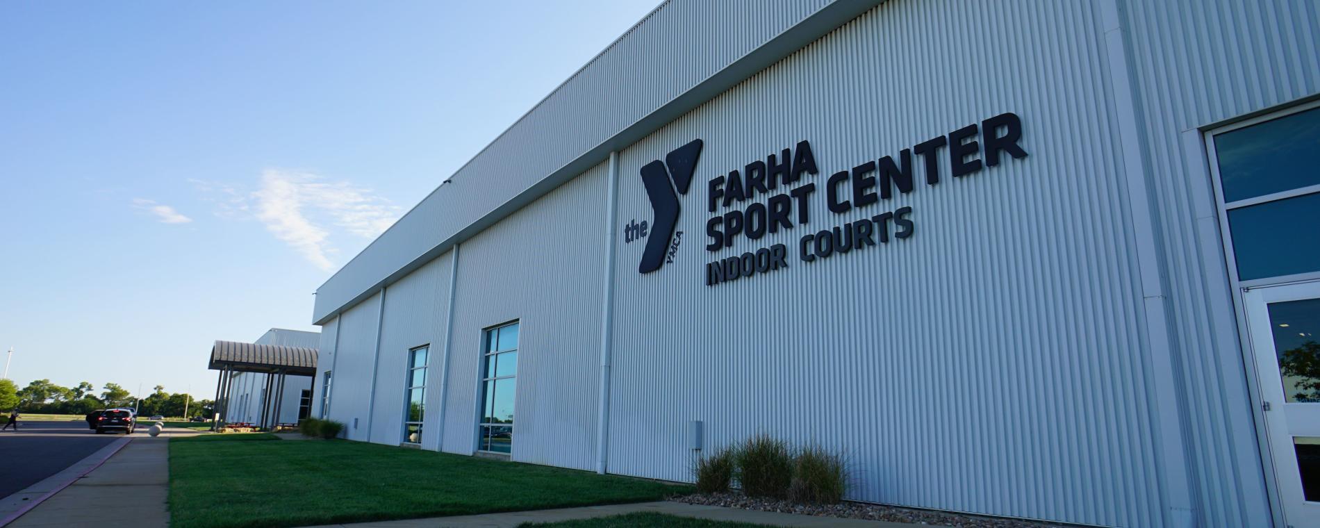 Farha South Courts South YMCA