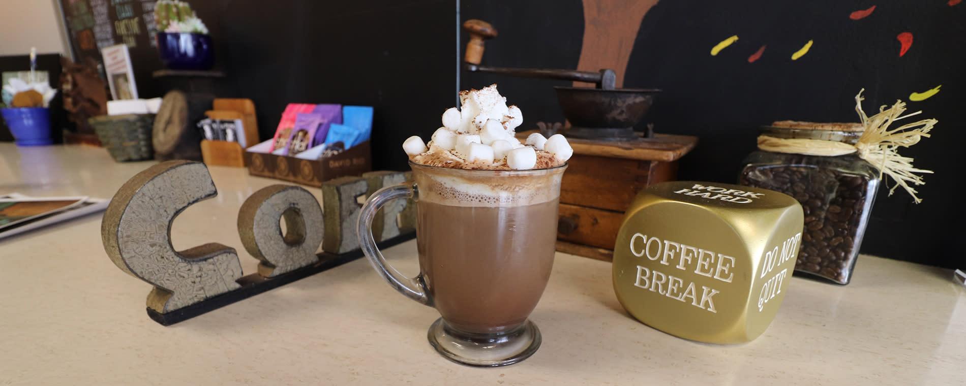 Il Primo Espresso Caffe Coffee