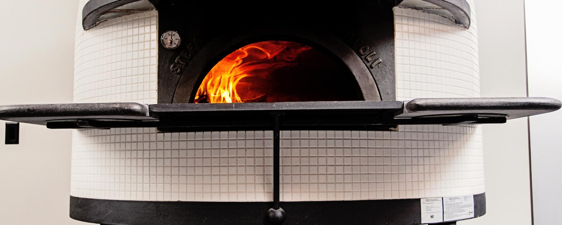 Piatto Oven Visit Wichita