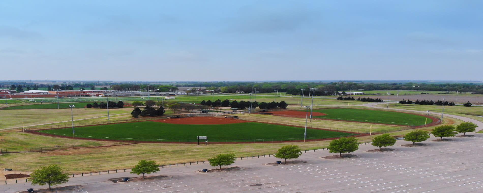 Southlakes Softball