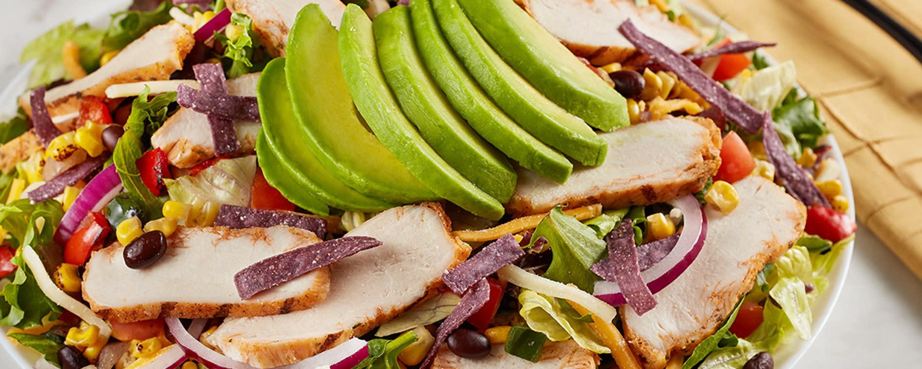 McAlisters Southwest Salad
