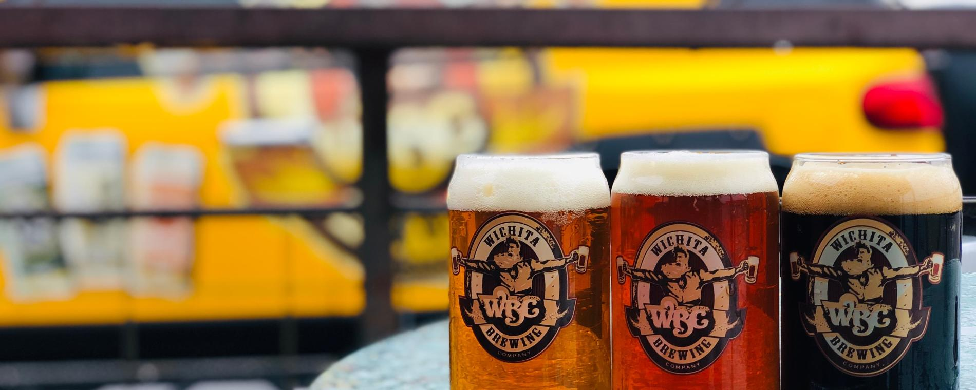 WBC Cold Beer