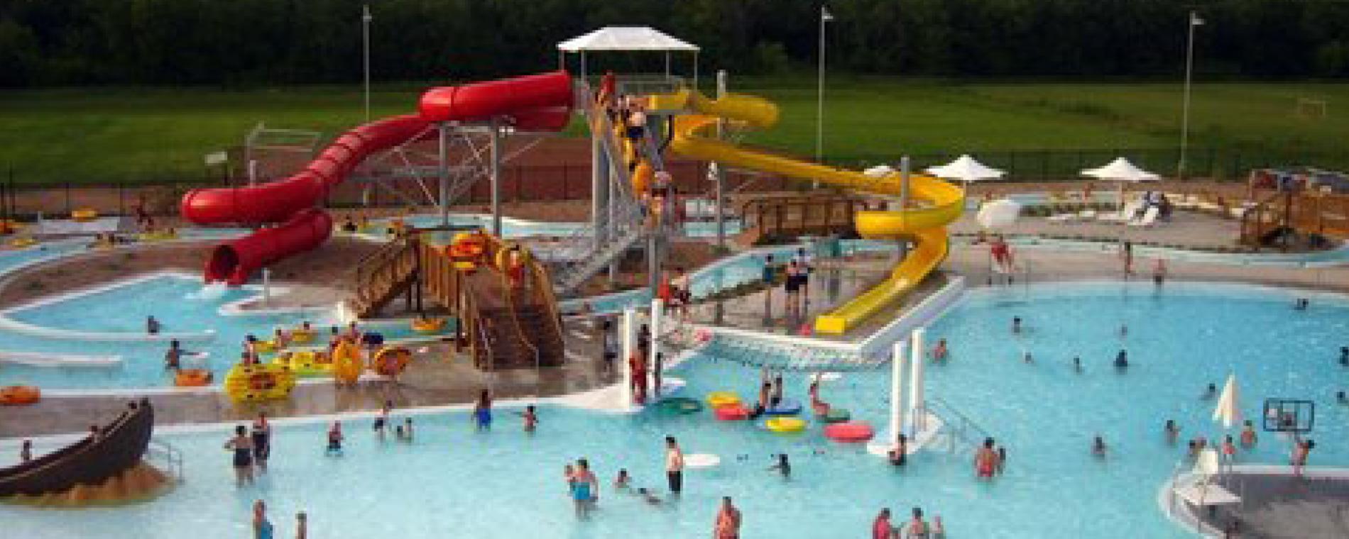 WaterPark Northwest YMCA