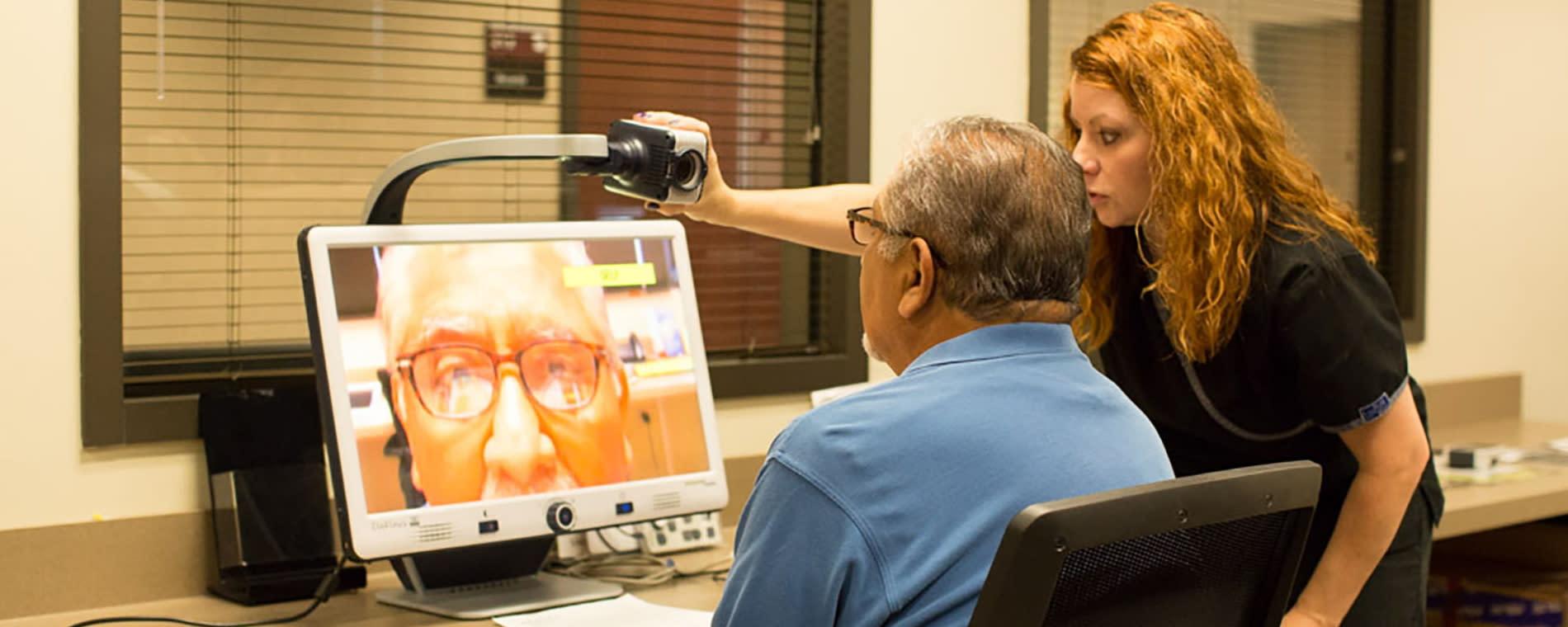 Envision Wichita Vision Rehabilitation Center