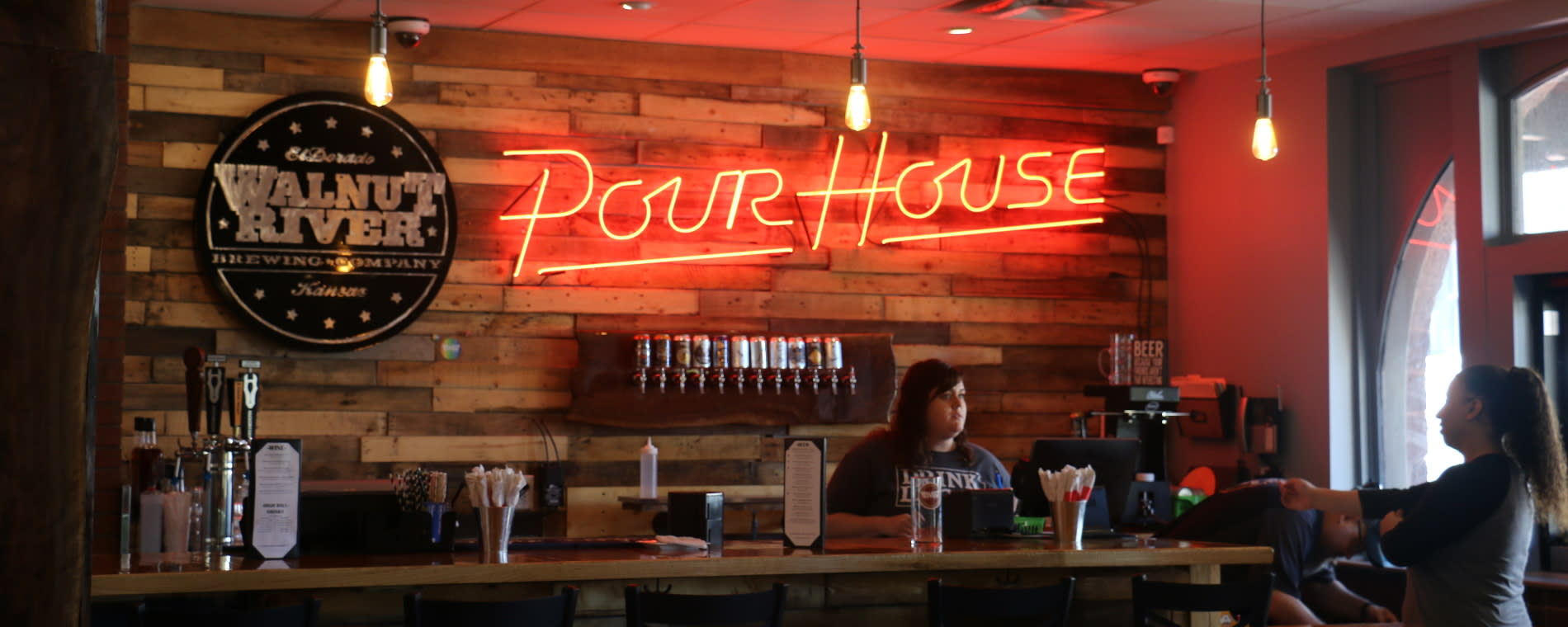 PourHouse by Walnut River Brewing