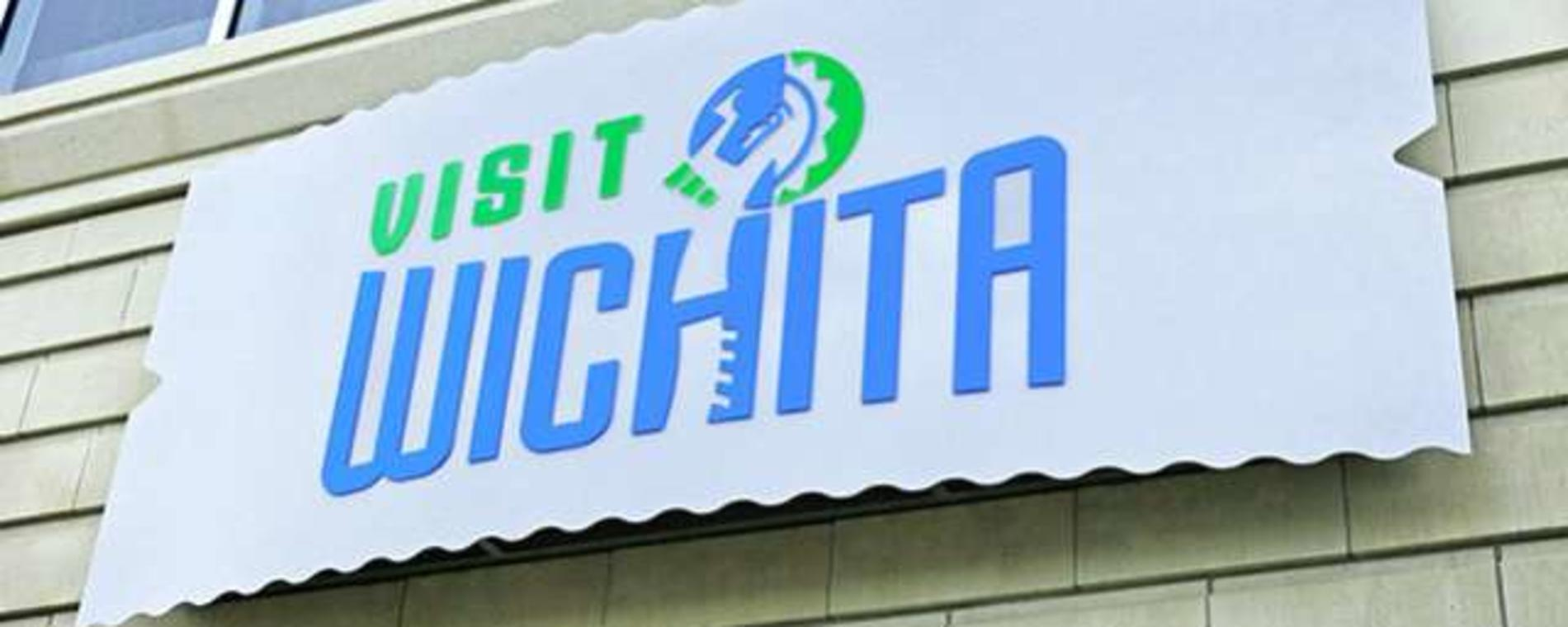 Visit Wichita Office