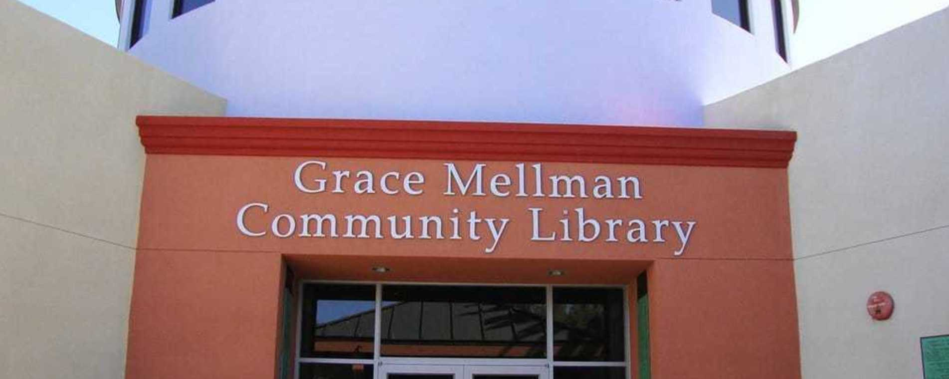 Grace Mellman Library